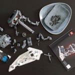 LEGO Star Wars 75306 Imperialer Suchdroide 11