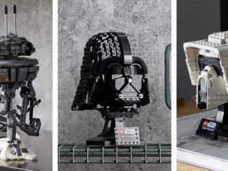 LEGO Star Wars Neuheiten May The 4th
