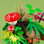 LEGO Waechter Des Waldes 2