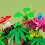 LEGO Waechter Des Waldes 3