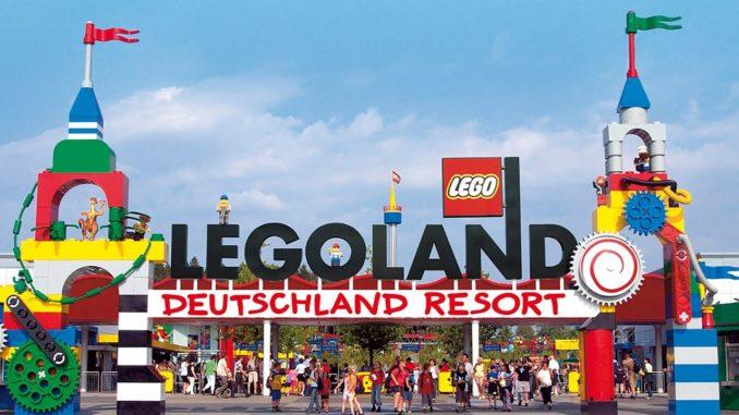 LEGOland Deutschland Titel