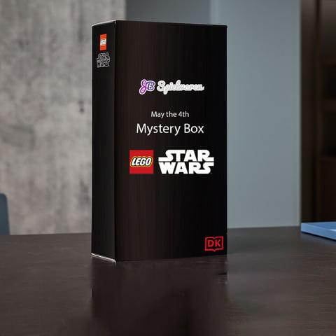 Mystery Box Teaser