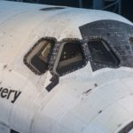 Space Shuttles, Discovery (ov 103)