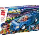 Qman Minecity Racing 14015 Kami Gt 16