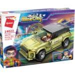 Qman Minecity Racing 14023 Roar Suv 38