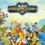 Qman War Of Glory