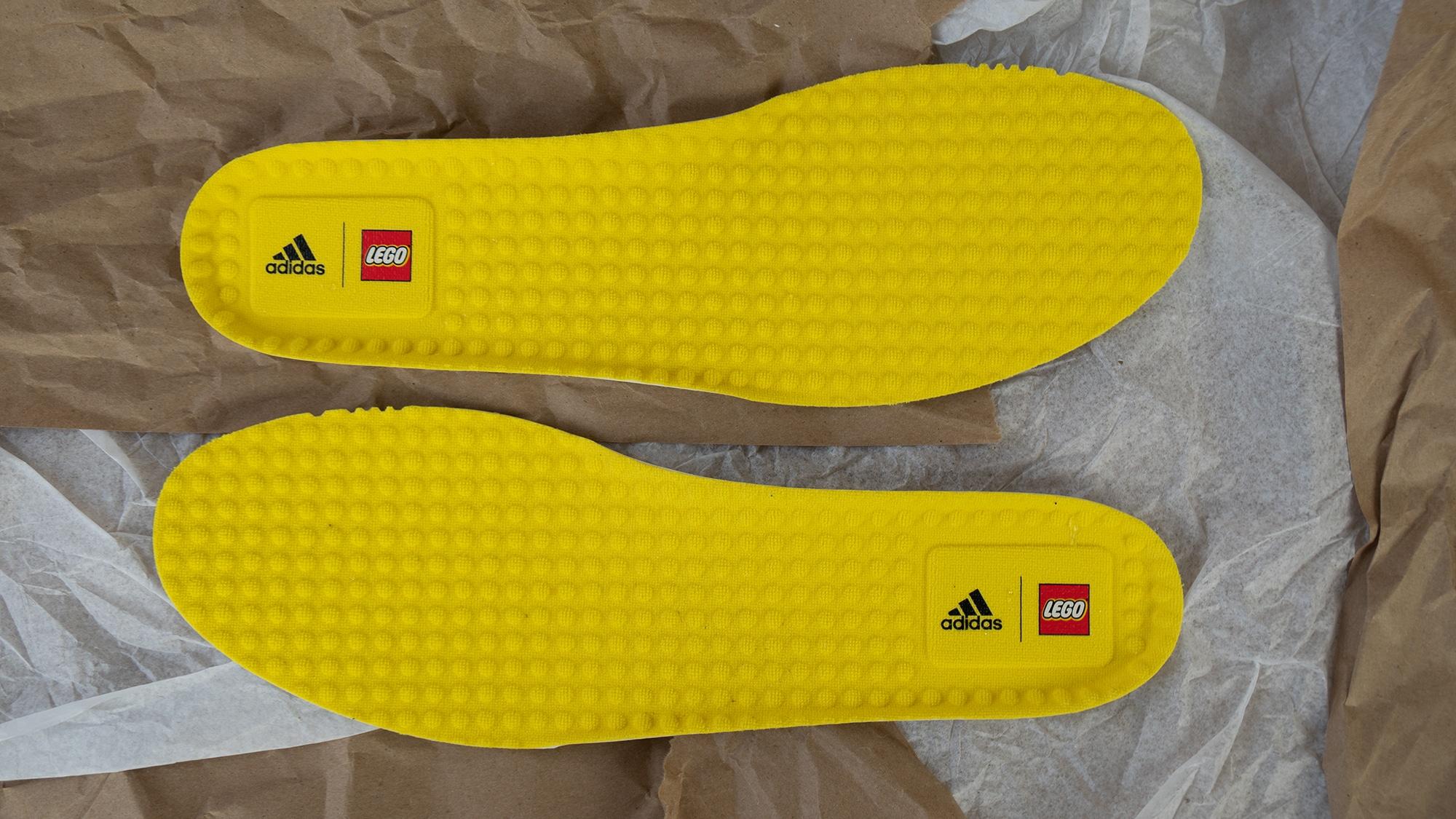Adidas LEGO Ultra Boost Dna Einlegesohle