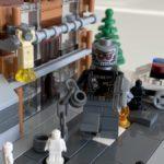 Brickberger Angriff Des Riesen Robos