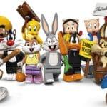 LEGO 71030 Looney Tunes Minifiguren 3