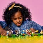 LEGO 71030 Looney Tunes Minifiguren 7