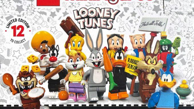 LEGO 71030 Looney Tunes Titel