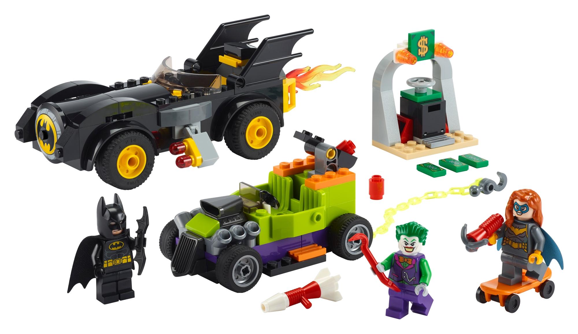 LEGO 76180 1