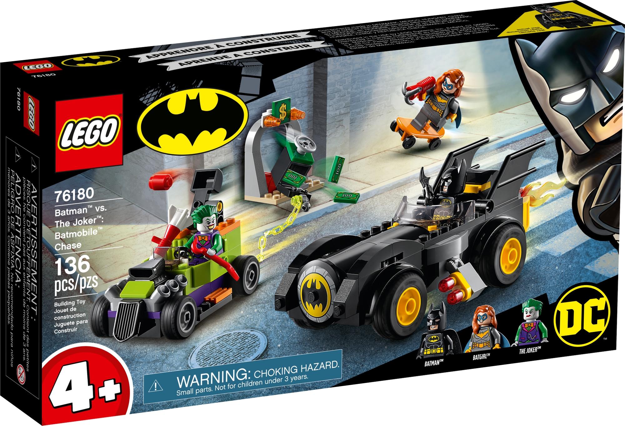 LEGO 76180 2