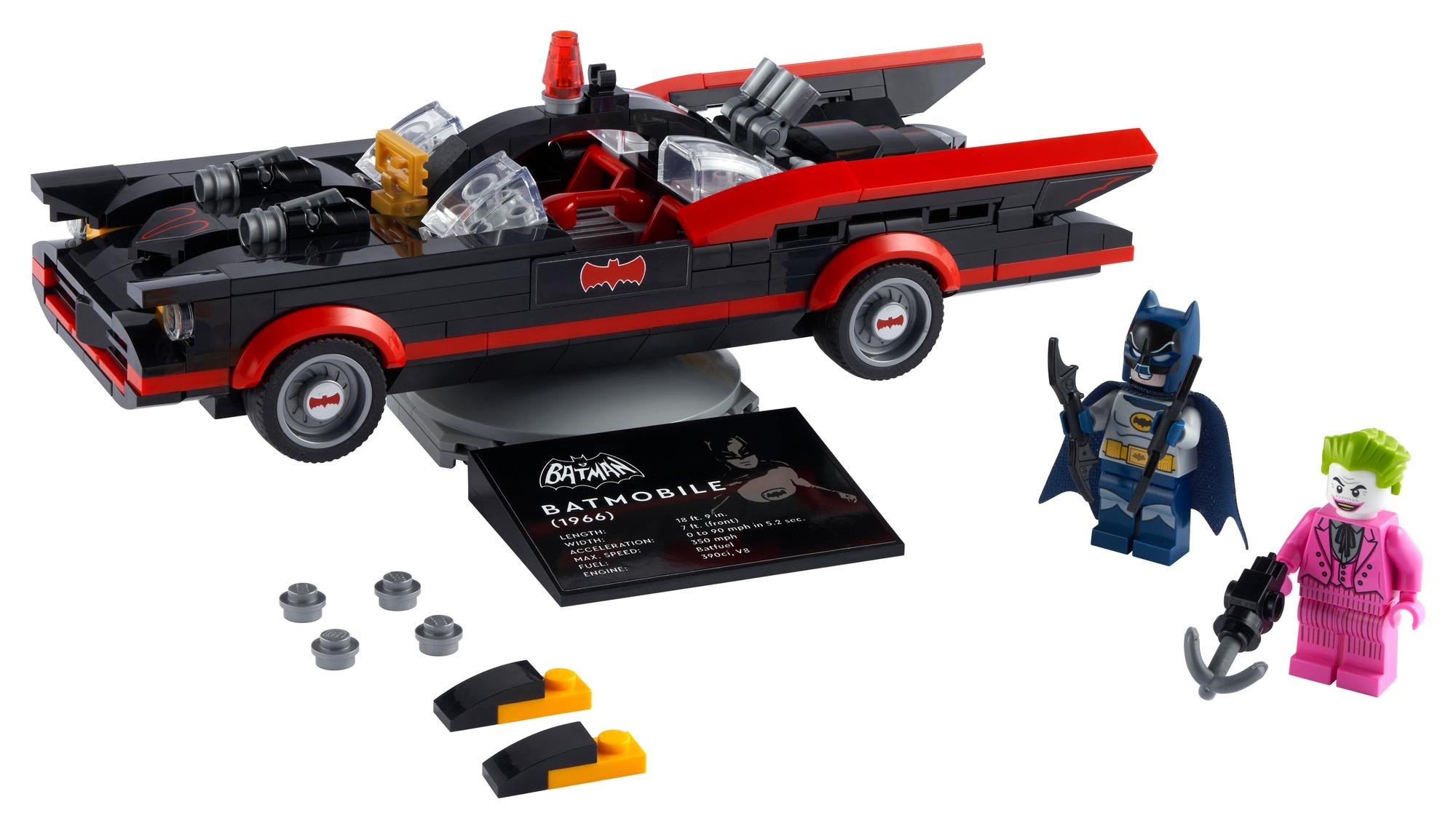LEGO 76188 1