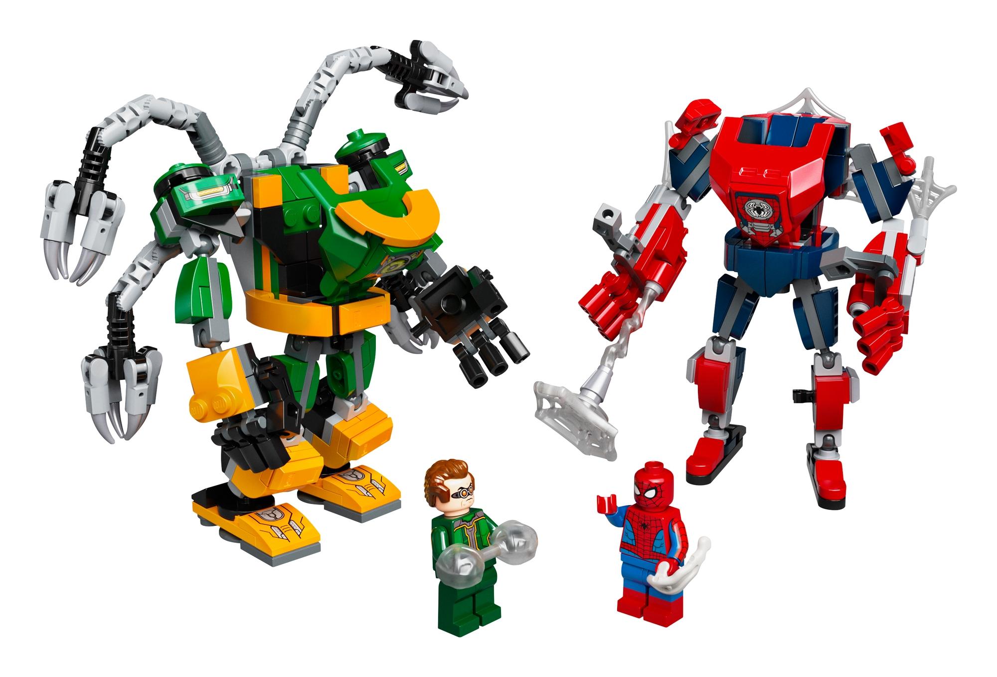 LEGO 76198 1