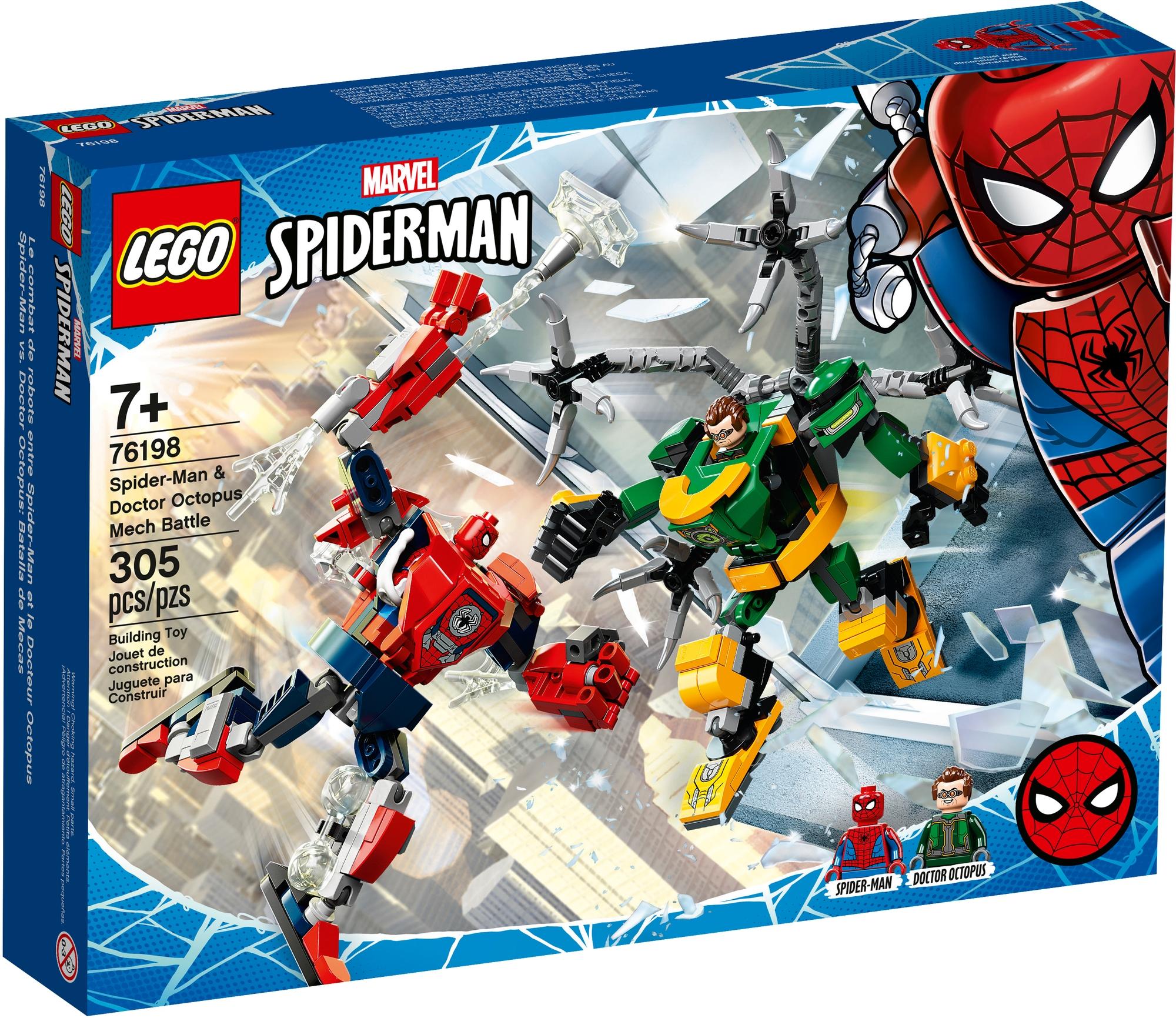 LEGO 76198 2