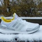 LEGO Adidas Ultra Boost Dna Sneaker Review 37