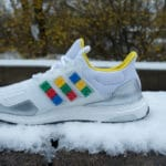 LEGO Adidas Ultra Boost Dna Sneaker Review 38