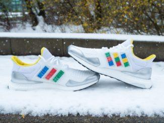 LEGO Adidas Ultra Boost Dna Sneaker Titelbild