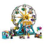 LEGO Creator 31119 Riesenrad 1
