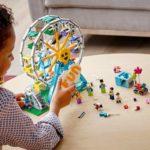 LEGO Creator 31119 Riesenrad 3
