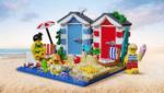 LEGO Ideas Seaside Contest 04 Seaside Memories