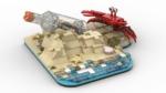 LEGO Ideas Seaside Contest 10 Message In A Bottle