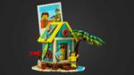 LEGO Ideas Seaside Contest 14 Beach Hut Photo Holder