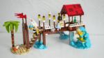 LEGO Ideas Seaside Contest 15 Surf Pier