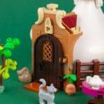 LEGO Teekannen Haus 04