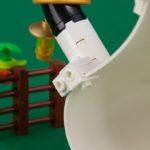 LEGO Teekannen Haus 06