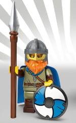 LEGO Wikinger Serie 20