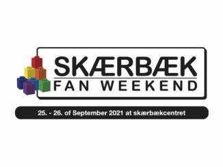 Skaerbaek Fan Weekend Titelbild