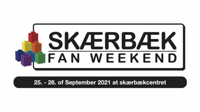 Skaerbaek Fan Weekend Titelbild