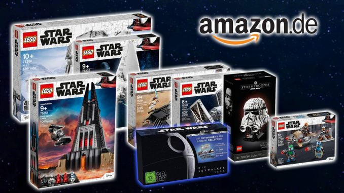 Amazon May The 4th Angebote