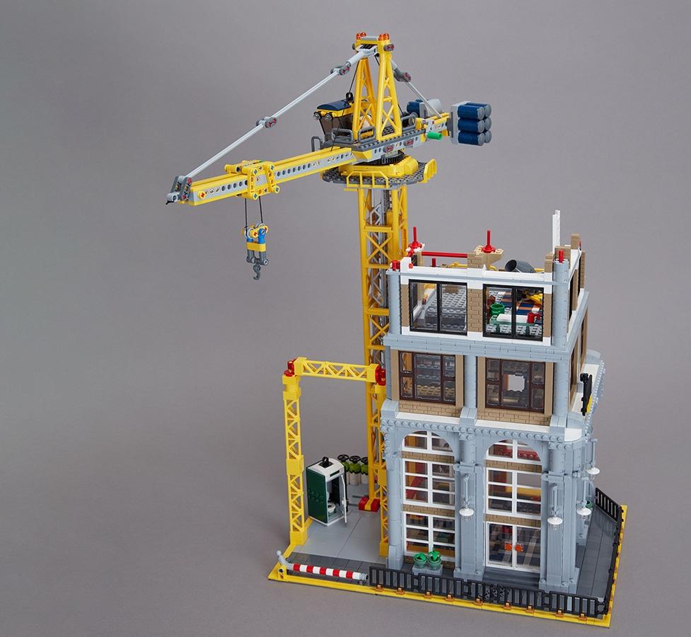 Bricklink Designer Program Modular Baustelle Slider01