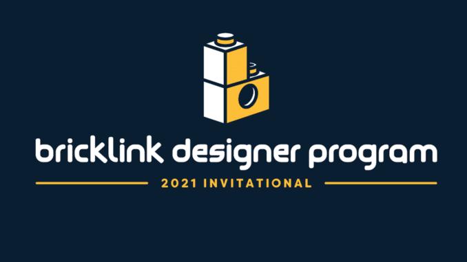 Bricklink Designer Program Titelbild