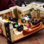 LEGO 10292 Friends Apartments 24