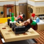 LEGO 10292 Friends Apartments 8