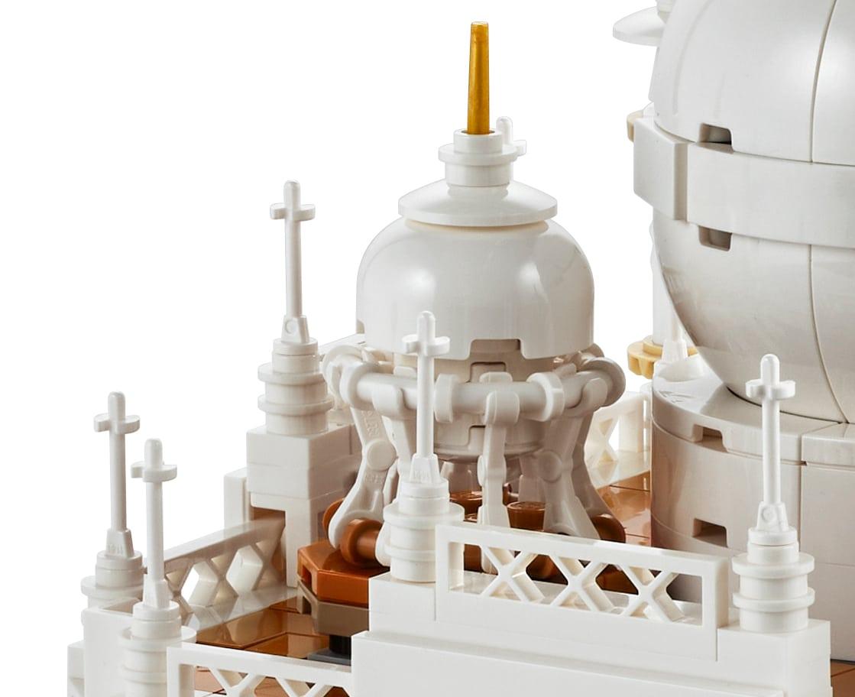 LEGO 21056 Neue Teile 03