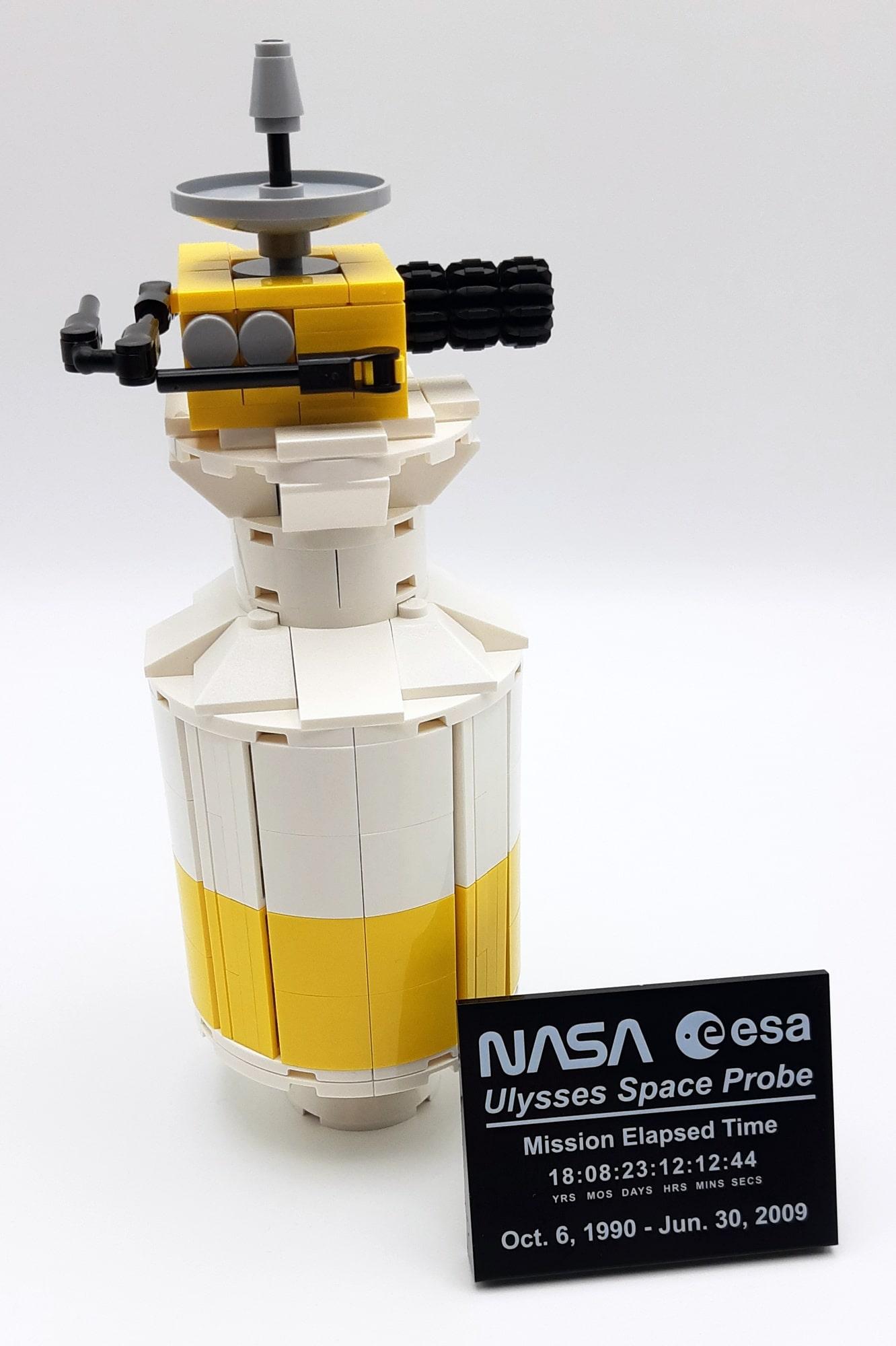 LEGO 5006744 Ulysses 2