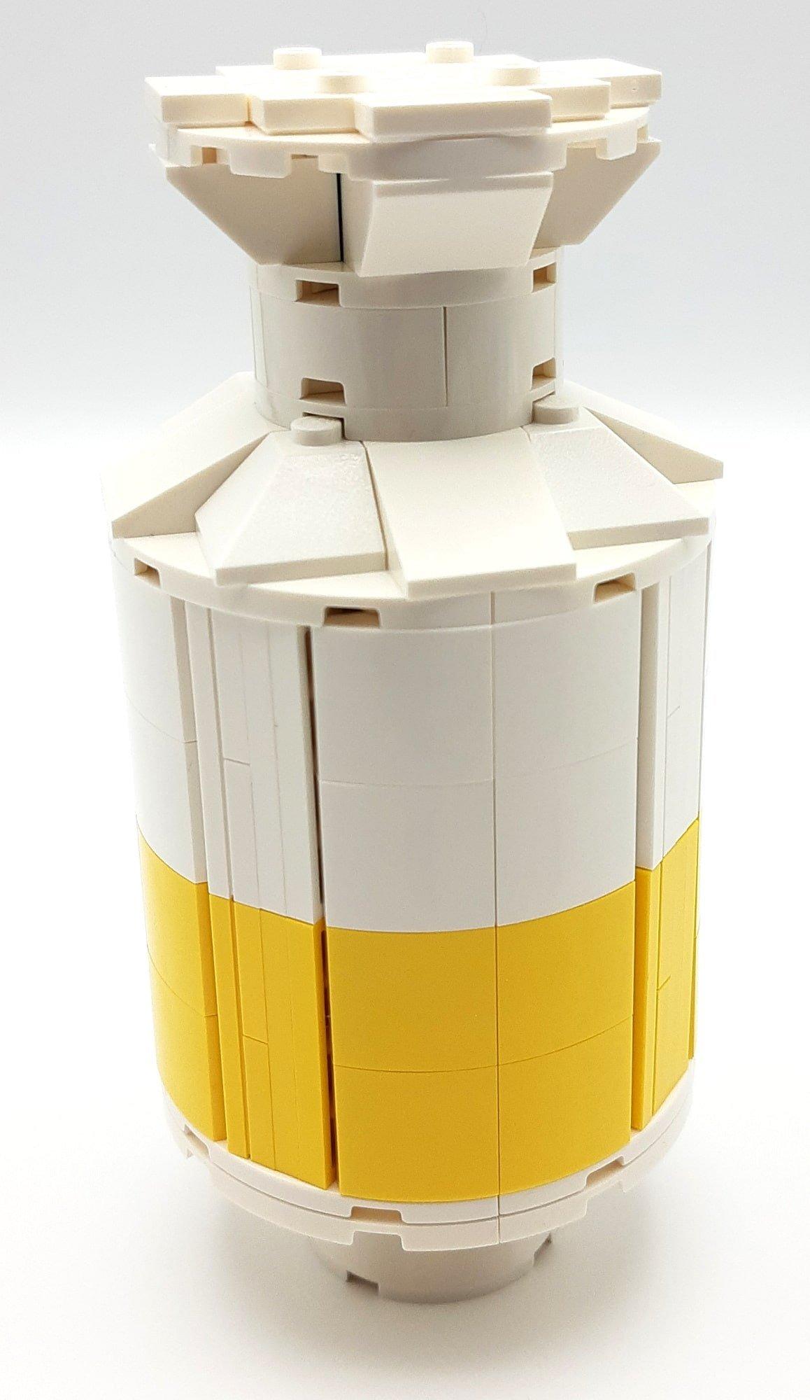 LEGO 5006744 Ulysses Antriebseinheit