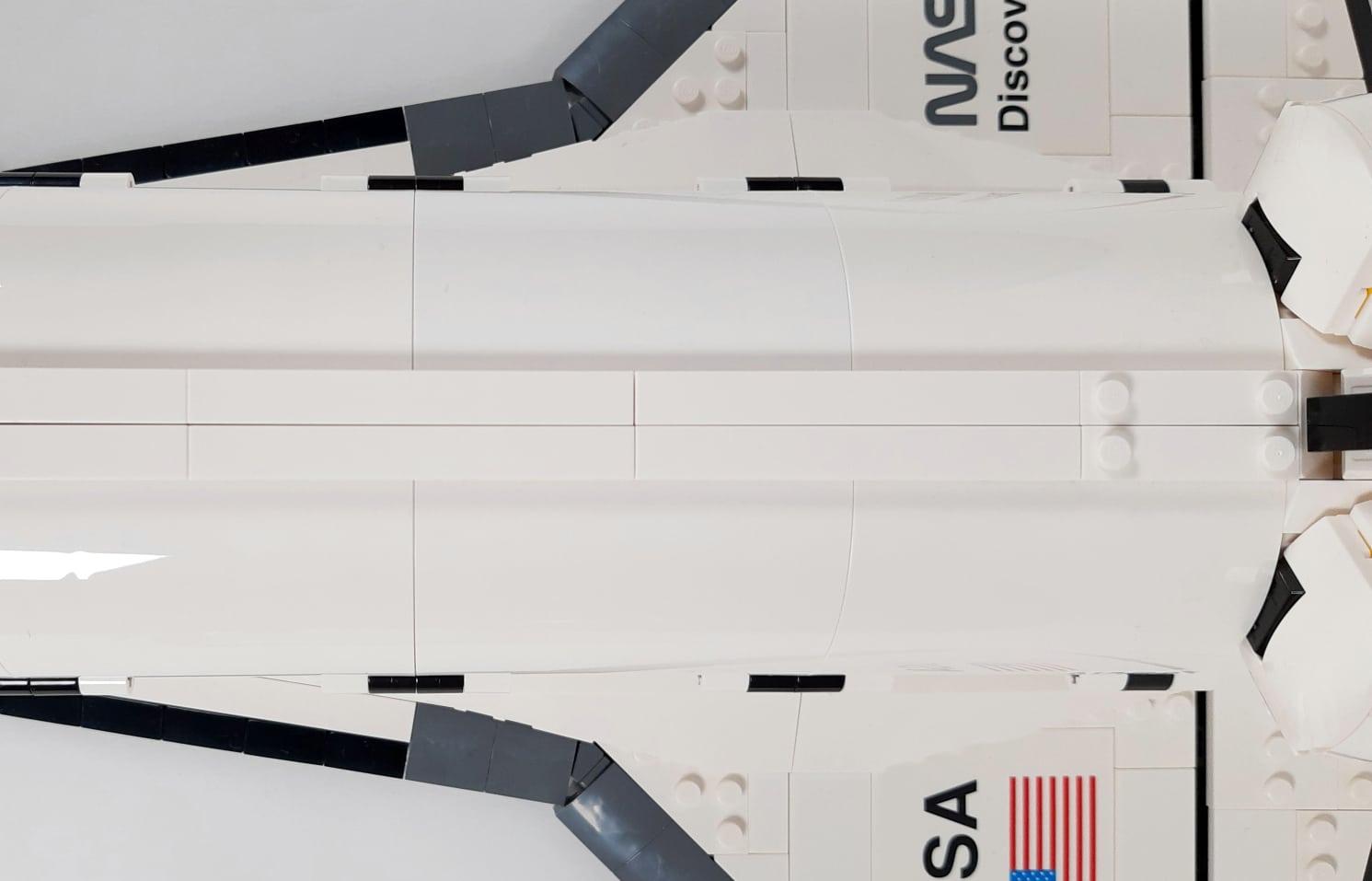 LEGO 5006744 Ulysses Im Shuttle 3