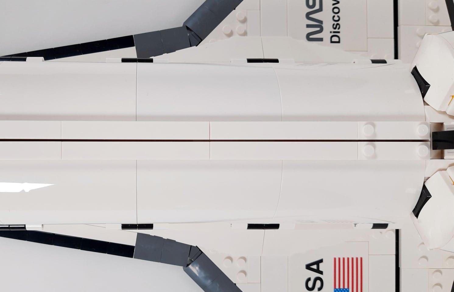 LEGO 5006744 Ulysses Im Shuttle 4