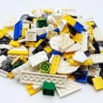 LEGO 5006744 Ulysses Teile
