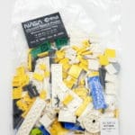 LEGO 5006744 Ulysses Tüte