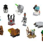 LEGO 75097 Star Wars Adventskalender 2015