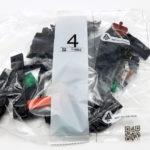 LEGO 75274 Tie Fighter Pilot Helm Tüten 4