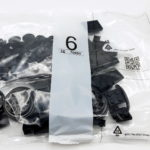 LEGO 75274 Tie Fighter Pilot Helm Tüten 6