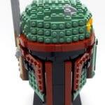 LEGO 75277 Boba Fett Helm 1